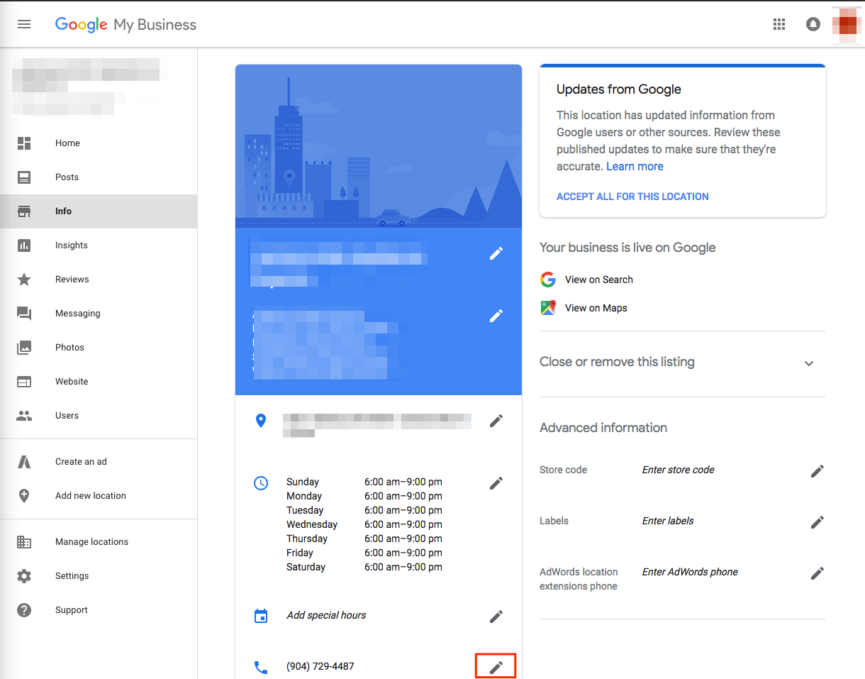 How To Track Calls From Google My Business (Google Maps) | Analytic